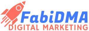 fabi digital marketing agency logo
