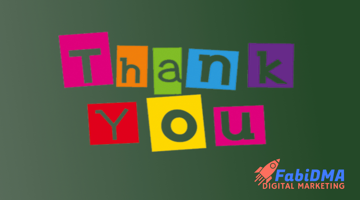 thank you image banner for successful form submission